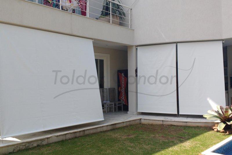 toldo cortina santana de parnaiba